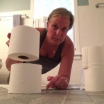 More Toilet Paper for your Planks!