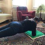 Margot Living Room Plank!